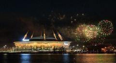"""""""اليويفا"""" يؤكد إقامة نهائي دوري أبطال أوروبا 2022 في مدينة بطرسبورغ الروسية"""