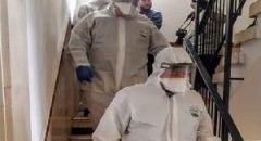 وزارة الصحة : انخفاض بعدد الاصابات بفيروس الكورونا