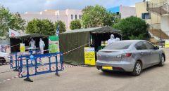 وزارة الصحة: تشخيص 679  اصابة جديدة بالكورونا خلال اليوم الاخير
