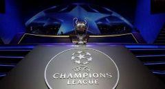 """""""يويفا"""" يأمل ختام مسابقة دوري أبطال أوروبا أواخر أغسطس"""
