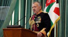 العاهل الأردني يعلن نيته افتتاح قنصلية لبلاده في العيون المتنازع عليها بين المغرب والبوليساريو