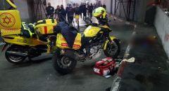 إصابة شاب بجراح خطيرة جرّاء اعتداء فجر اليوم في يافا - تل أبيب