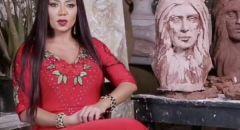 رانيا يوسف تثير الجدل مجددا ببدلة رقص