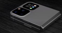 تسريبات تكشف شكل هواتف آيفون قابلة للطي قد تطلقها آبل