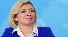 """زاخاروفا: روسيا ترى رقابة مفضوحة من """"تويتر"""" و""""فيسبوك"""""""