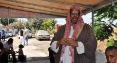 اعتقال الشيخ يوسف الباز إمام المسجد الكبير باللد