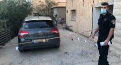 مقتل رجل بعد تعرضه لاطلاق نار في ابطن