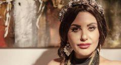 حجاب دانا حمدان يثير الجدل