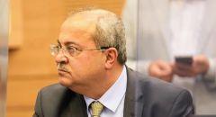 النائب احمد الطيبي ينجح بتمرير 8 مليون للطلاب والشبان العرب