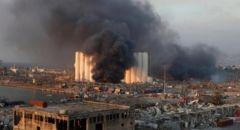 مسؤولون إسرائيليون سيناريو كارثة بيروت قد يقع في حيفا