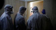 هيئة الأسرى: إصابة الأسير المحرر نور الدين صرصور بفيروس كورونا
