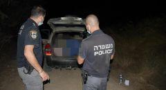 مقتل 3 اشخاص من البعنة وساجور والجديدة المكر باطلاق رصاص  بالقرب من منتزه تل دان