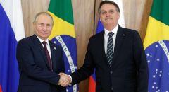 البرازيل.. الاختبارات تثبت عدم إصابة زوجة الرئيس وابنتيها بفيروس كورونا