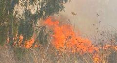 قائد سلطة الإطفاء والإنقاذ يصدر أمرًا يقضي بحظر اشعال النيران