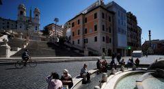 إيطاليا ترصد 12965 إصابة و226 وفاة جديدة بفيروس كورونا