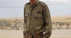 العثور على جثة الجندي الاسرائيلي المفقود قرب حاجز حزما