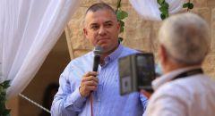 د. صفوت أبو ريا: هناك من يتوهّم أنه يستطيع بيع أرض في سخنين مثل ما فعل في السابق!