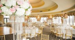 بمشاركة 250 شخصا المصادقة على السماح بإقامة أعراس ومناسبات