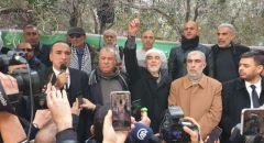 المحكمة تمدد العزل الانفرادي للشيخ رائد صلاح بـ 6 أشهر أخرى
