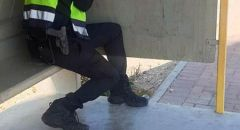 الشرطة تحرر 634 مخالفة على طرقات الضفة الغربية