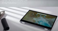 العملاقة Acer تكشف عن أحدث حواسبها