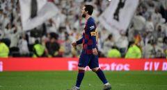 صحيفة أرجنتينية تكشف مصير ميسي بعد اجتماع والده مع رئيس برشلونة