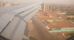 مطار الخرطوم يستقبل الأحد 1500 سوداني عالقين في الخارج