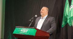 منصور عباس من الناصرة : نحن لسنا مع معسكر اليمين او اليسار