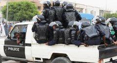 """بعد تحقيق أولي.. الجيش الموريتاني يكشف تفاصيل حادث """"إينال"""""""