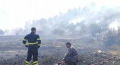 مصرع 4 أشخاص في حريق بمقاطعة تفير الروسية