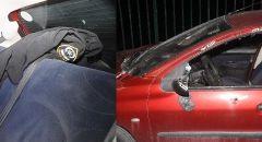 انتقامًا لتحرير مخالفة كورونا اطلاق نار نحو مركبة شرطي واعتقال شابين من الرينة والناصرة