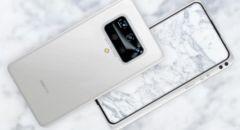شركة Xiaomi تطور أحد أكثر الهواتف غرابة!