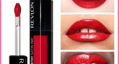 جديد من REVLON أحمر شفاه يدوم 16 ساعة ويعطي إحساسًا رائعًا تمامًا كما يبدو!