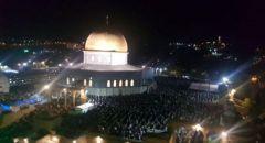 الحكومة تصادق على افتتاح المساجد ودور العبادة من يوم غد الاربعاء تحت شروط مقيدة