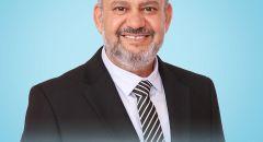 خلفا للمرحوم سعيد الخرومي ,,, اختيار النائب وليد طه رئيسا للجنة الداخلية البرلمانية