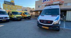 المكر: اصابة شاب وطفل بحادث دهس