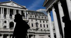 بنك إنجلترا يعلن البدء بإزالة صور محافظين سابقين مرتبطين بتجارة العبيد