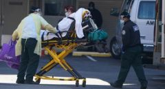 كورونا عالميا: أكثر من2.6 وفاة و117 مليون إصابة