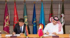 الدوحة وحكومة الوفاق الليبية توقعان اتفاقية عسكرية
