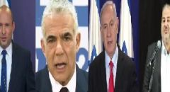 نفتالي بينيت يطوي اليوم صفحة حكم نتنياهو لإسرائيل بعد 12 عامًا