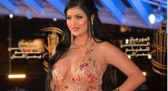 ملكة جمال المغرب: مصر بلد شقيقة هي ونساءها وشعبها