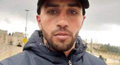 لائحة اتهام بحق حارس أمن من نتانيا بقتل محمود ابو خضير من شعفاط