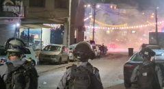 البلدات والمدن العربية من الشمال إلى الجنوب في تظاهرات تضامنية مع القدس والأقصى وحي الشيخ جراح وأكثر من 100 معتقل