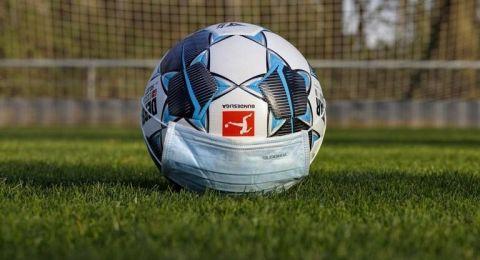 السماح لـ 300 مشجع بحضور مباريات كرة القدم غداً الجمعه