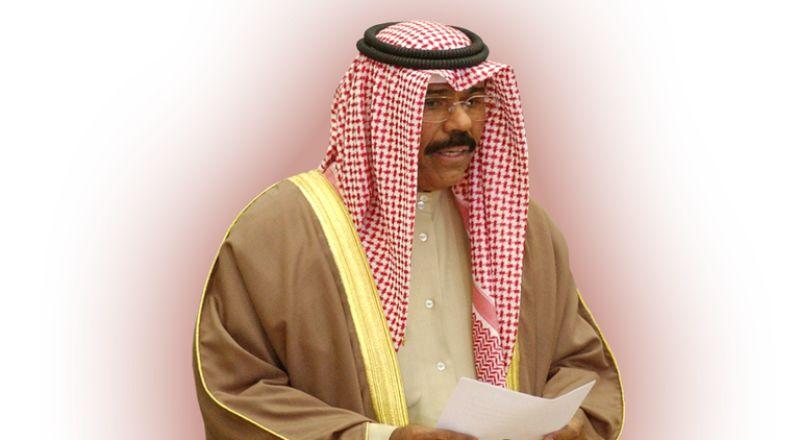 58 سنة في المناصب القيادية .. تعرف إلى أمير دولة الكويت الجديد