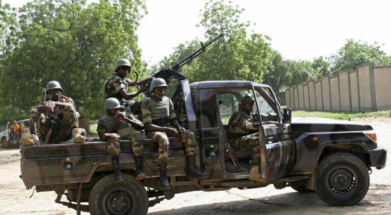 النيجر ,,,, مقتل 4 عسكريين و63 مسلحا في معارك