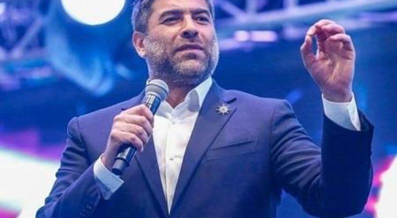 وائل كفوري يبشر الجمهور