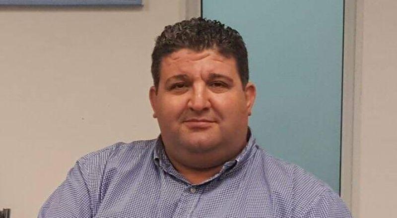 سمح بالنشر   يعقوب أبو القيعان هو رجل الأعمال المعتقل على خلفية أمن الدولة وتقديم لائحة اتهام ضده