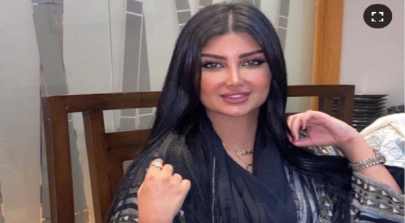 زوج مدونة الموضة ملكة كابلي يعلق على أنباء خيانته لها