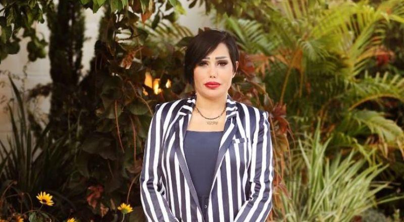سفيرة السلام العالمي شيرين حسين في حوار خاص...قصة نجاح من الناصرة الى اروقة العالمية
